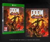 Doom Eternal - Special Edition - Xbox One
