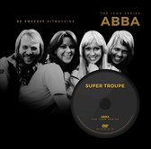 The icon series, Abba / De Zweedse Hitmachine