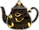 Sinaasappelbloesem oolong, oolong thee, 100 gram