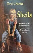 Omslag Sheila