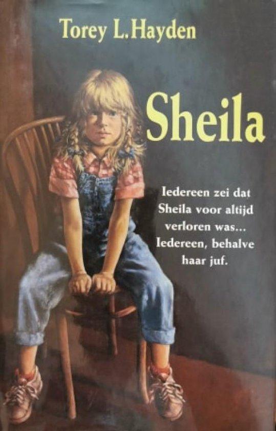Omslag van Sheila