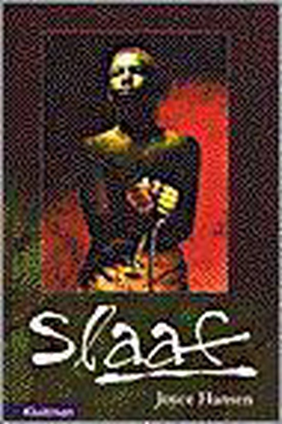 Slaaf - Joyce Hansen  