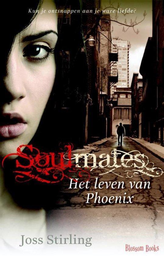 Soulmates - Het verhaal van Phoenix - Joss Stirling |