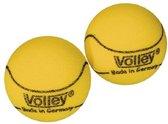 Foam Tennisbal | dia 90 mm | Merk Volley |5 Stuks | Dynamic Tennis