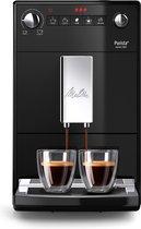Melitta Purista - Volautomatische Espressomachine - Zwart