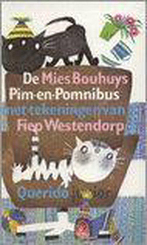 De Pim-en-Pomnibus - M. Bouhuys pdf epub