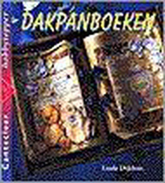 Dakpanboeken - Jolanda Dijkmeijer  