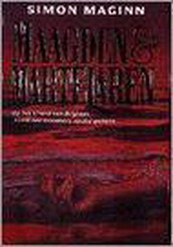 Maagden & martelaren - Maginn  