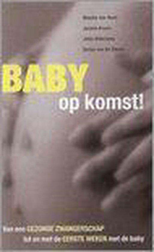 Baby Op Komst! - Nienke ten Hoor |