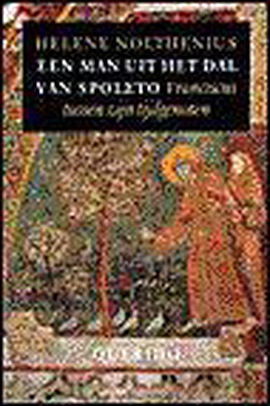 Een man uit het dal van spoleto - H. Nolthenius |