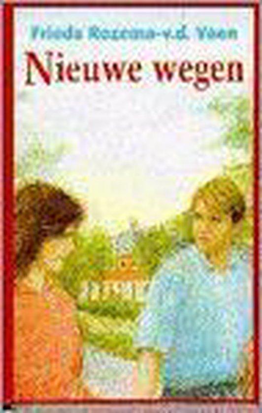 NIEUWE WEGEN (VCL) - Frieda Rozema |