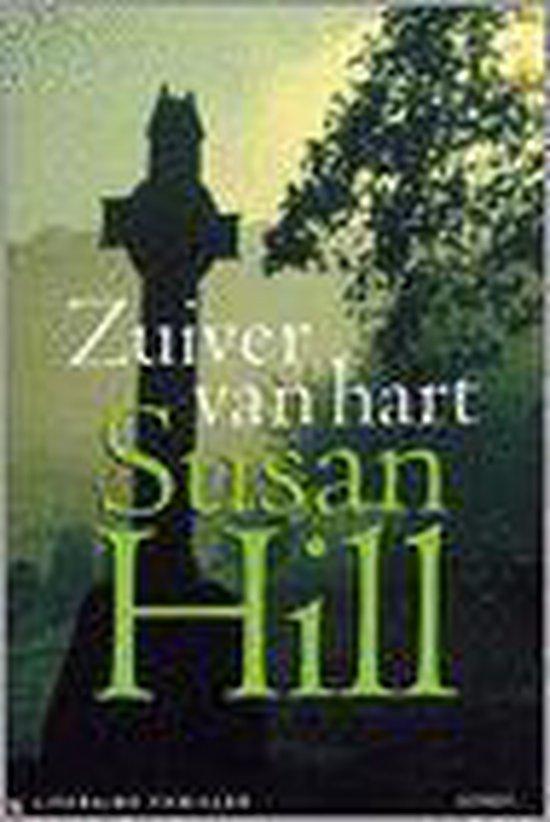 Zuiver van hart - Susan Hill |