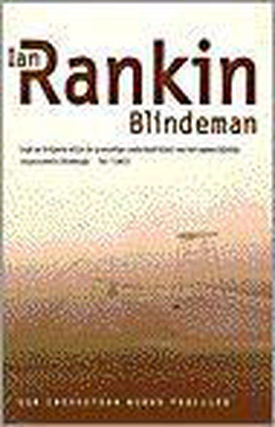 Blindeman - Ian Rankin |