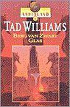 3 Berg van zwart glas - T. Williams