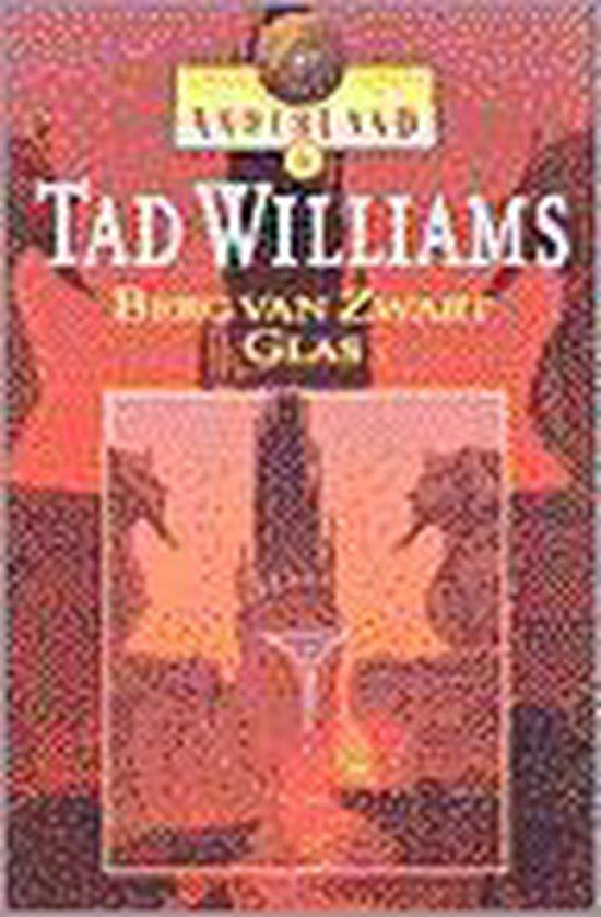 Berg Van Zwart Glas - T. Williams |