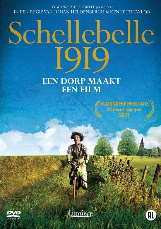 Cover van de film 'Schellebelle 1919'