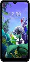 LG Q60 - 64GB - New Aurora Black