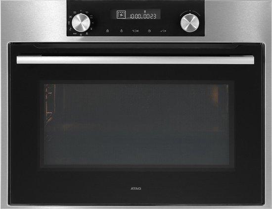 ATAG CX4511C - Combi oven - Inbouw