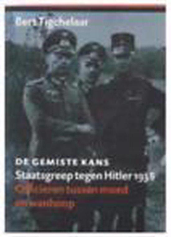 De Gemiste Kans - Bert Tigchelaar | Readingchampions.org.uk
