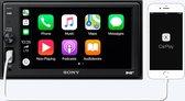 Visual 6Inch DAB BT CarPlay AndroidAuto