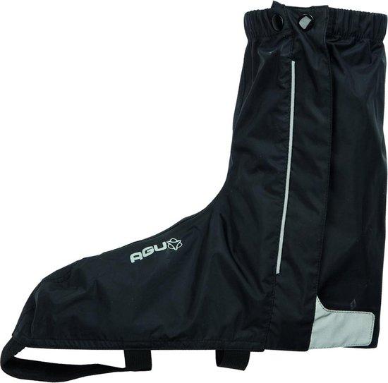 AGU Reflection short Bike Boots Essential - Zwart - 40/41