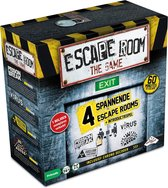 Afbeelding van Escape Room The Game basisspel speelgoed