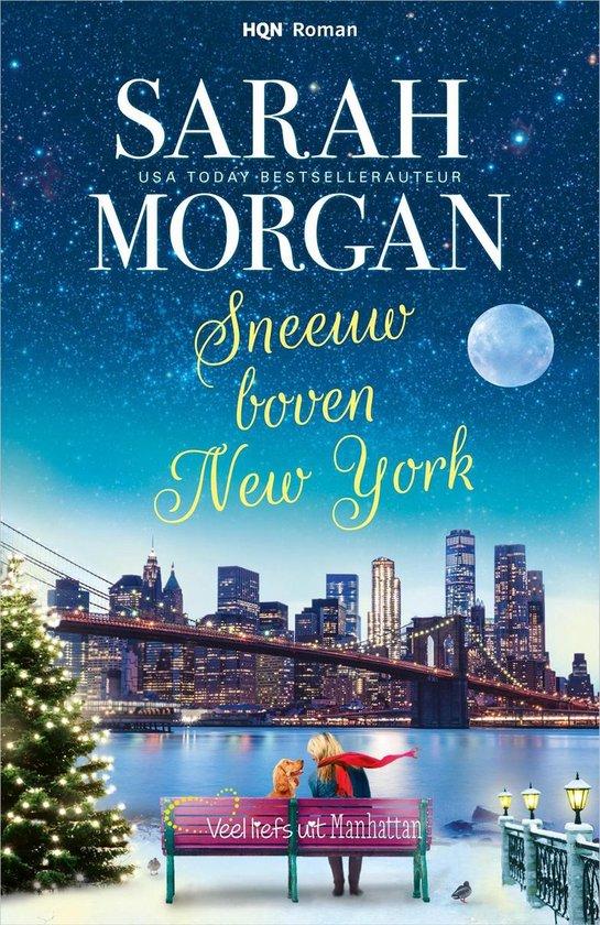 Sneeuw boven New York - Sarah Morgan |