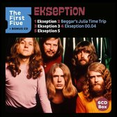 The First Five: Ekseption
