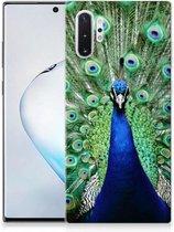 Samsung Galaxy Note 10 Plus Back Case Pauw