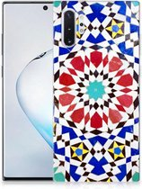 Back Cover Samsung Galaxy Note 10 Plus Mozaïek
