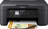 Epson WorkForce WF-2810DWF - All-in-One Printer