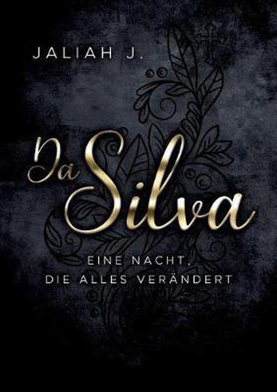 Boek cover Da Silva van Jaliah J. (Paperback)