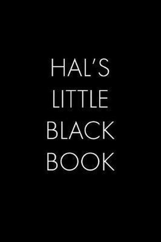 Hal's Little Black Book