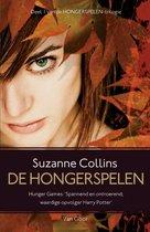 De hongerspelen - Suzanne Collins