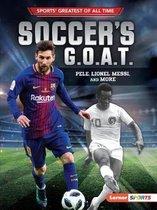Soccer's G.O.A.T.