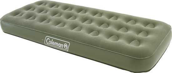 Coleman Maxi Comfort Single Luchtbed - 1-Persoons - 198x82x22 cm