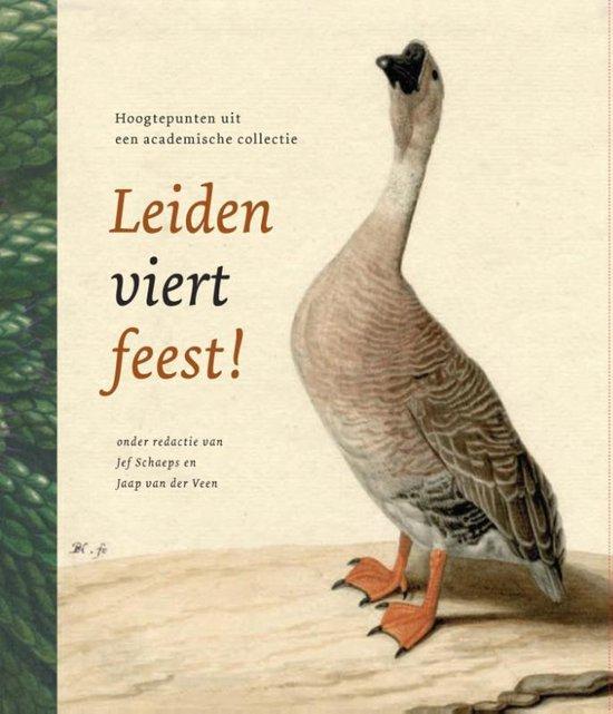 Leiden viert feest! - none |