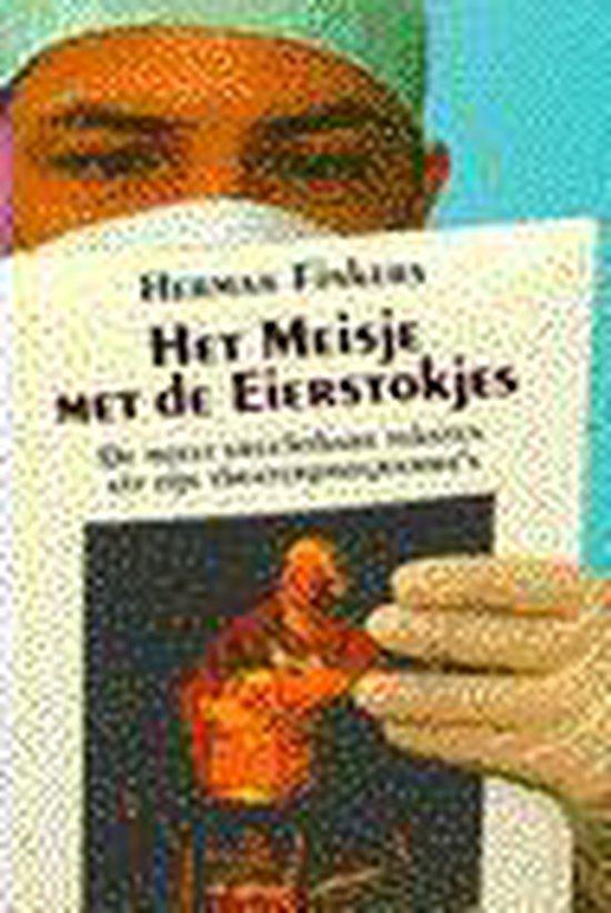 Het meisje met de eierstokjes - Herman Finkers |