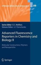 Advanced Fluorescence Reporters in Chemistry and Biology II