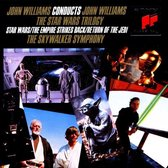 Conducts John Williams: The Star Wars Trilogy