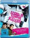 Lesbian Vampire Killers - Bis(s) zur Morgenlatte (Blu-ray)