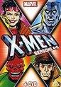 X-Men Season 4-5