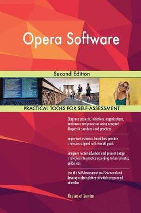 Opera Software