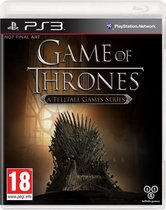 Game of Thrones - A Telltale Games Series - PS3