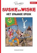 Suske en Wiske Classics 21 -   Het Spaanse spook