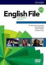 English File - Intermediate (fourth edition) Class DVD