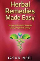 Herbal Remedies Made Easy