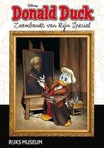 Donald Duck special - Zwembandt van Rijn
