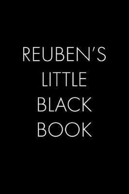 Reuben's Little Black Book