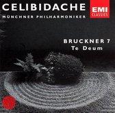 Bruckner 7; Te Deum